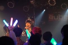 永井さんが小声で・・・