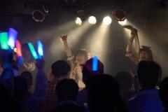 みんな弾けているか、Happy Shiny Stage!!!
